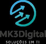 Logomarca Agência MK3Digital